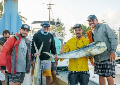 Fishing Weekend 19