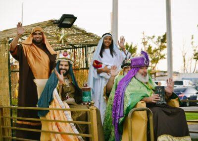 Fiesta de Reyes 19